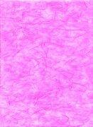 Рисовая бумага 50х70см, ярко розовая